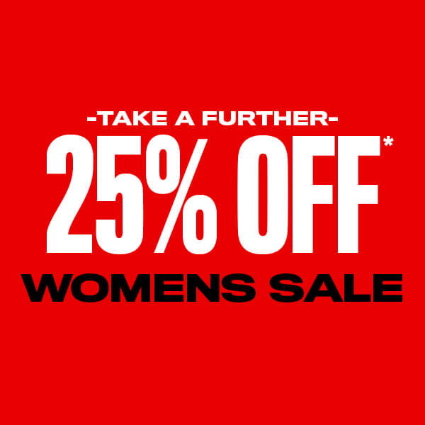 TAKE 25% OFF ALL SALE