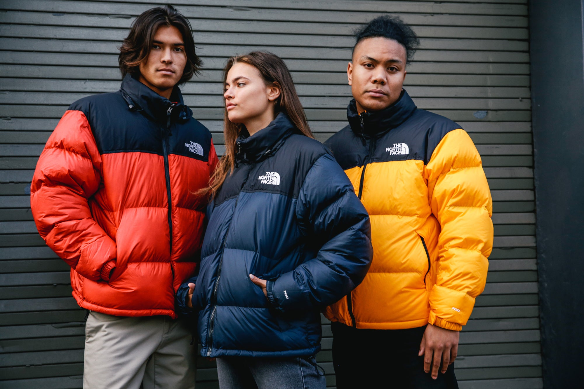The North Face | Glue Store