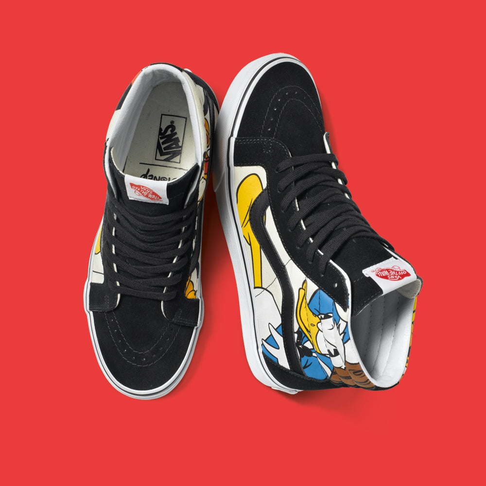 MICKEY_AND_FRIENDS SK8-HI_REISSUE_ANGLE