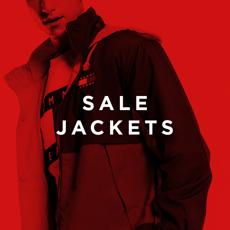 Shop Mens Sale Jackets Online