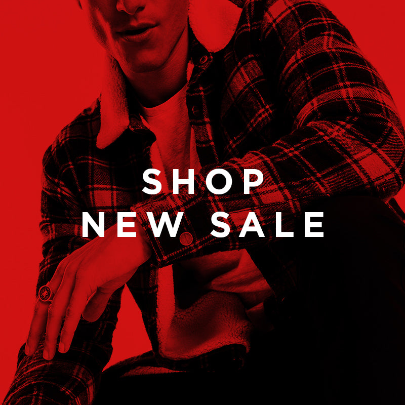 Shop New Styles added to Mens Sale