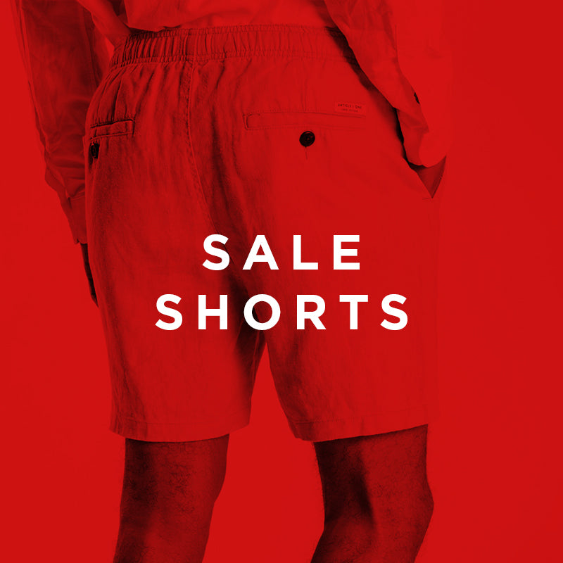 Shop Mens Sale Shorts Online