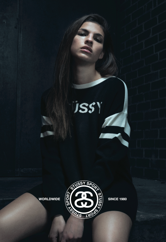 Stussy Sport Collection