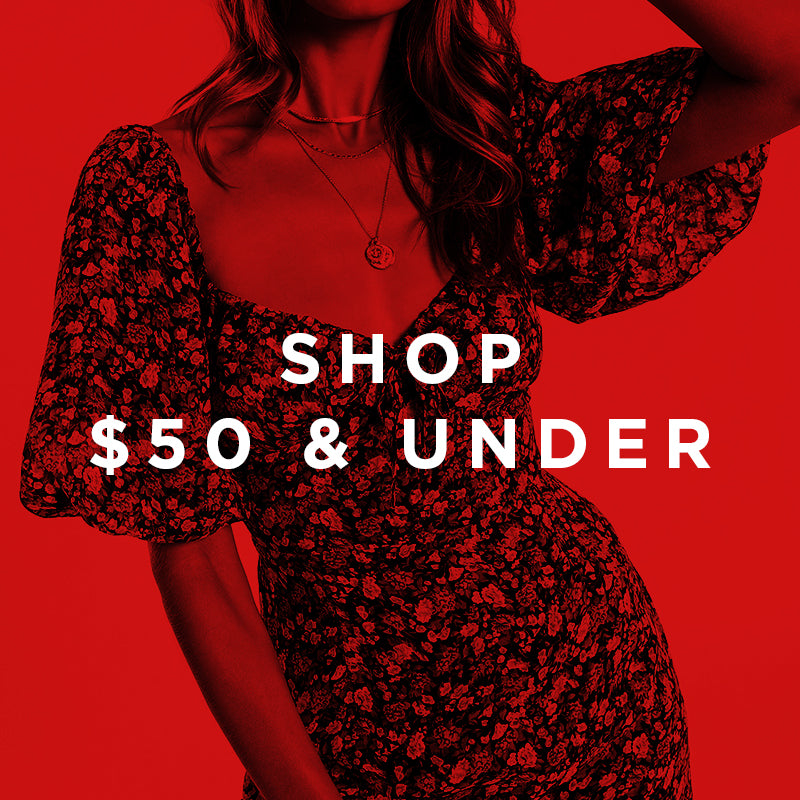 Shop Glue Store Womens Sale Online $50 and under