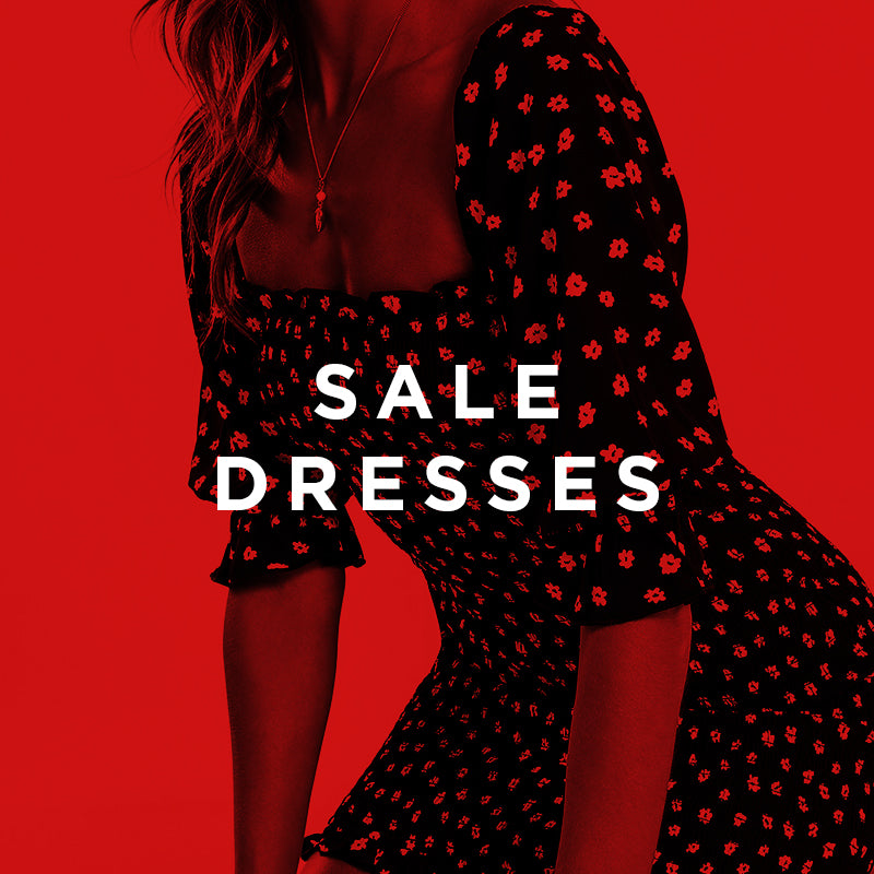 Sale Dresses and Jumpsuits