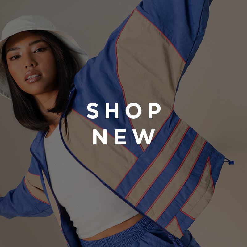 Shop New In Womens Online At Glue Store
