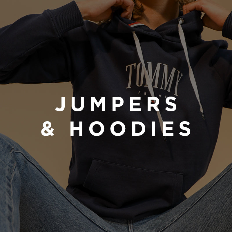 Shop New In Womens Sweaters, Jumpers & Hoodies Online At Glue Store