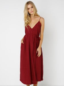Valencia Jumpsuit by Interval