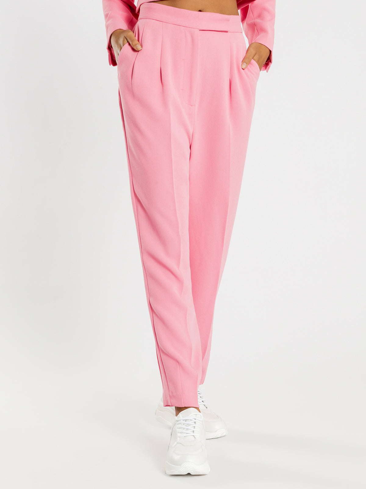 Hereafter Pants in Pink