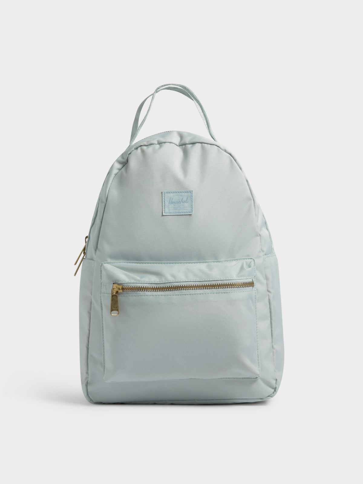 Nova Small Backpack in Ballad Blue Pastel