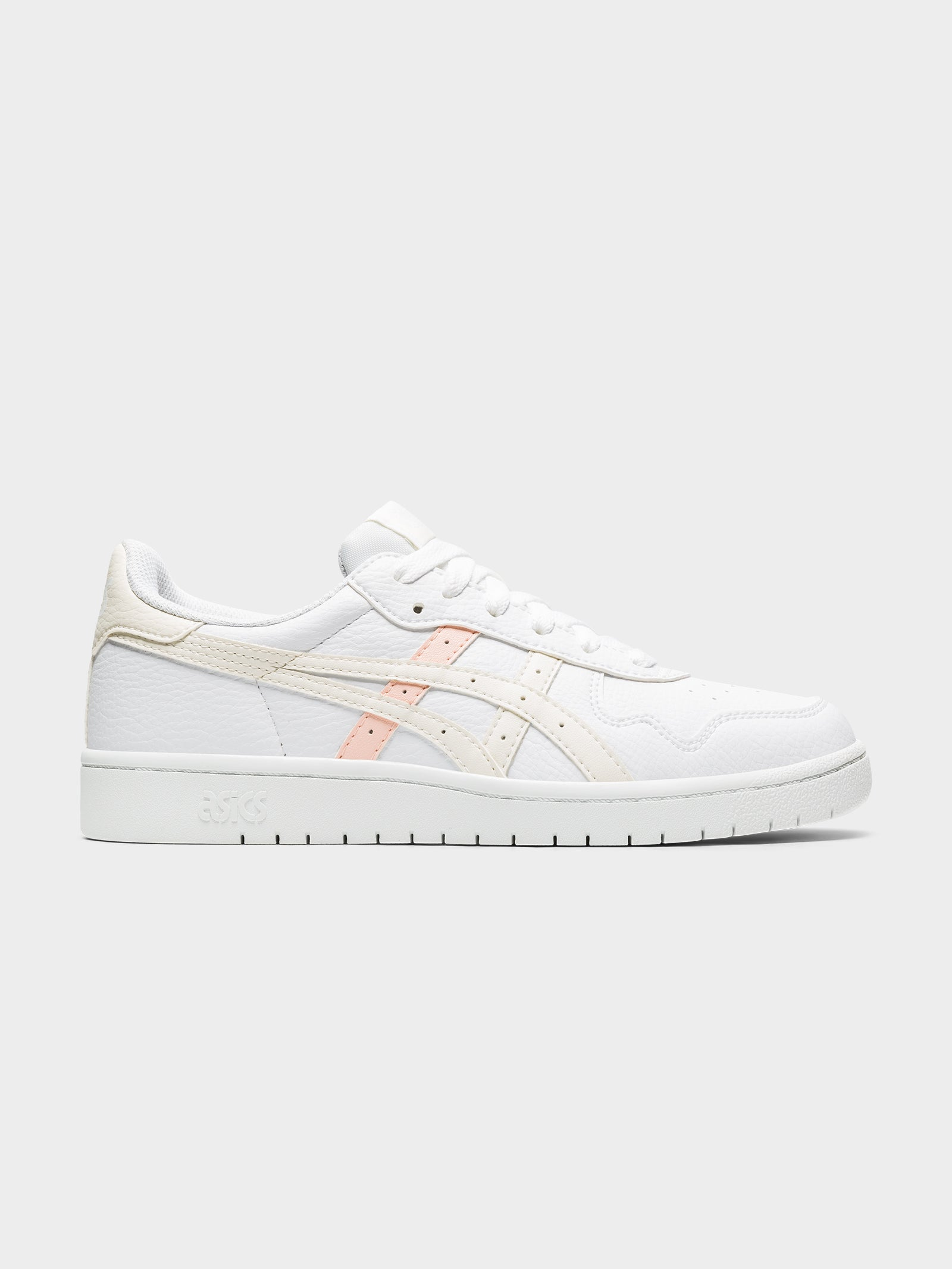 Womens Japan S Sneakers in White Breeze