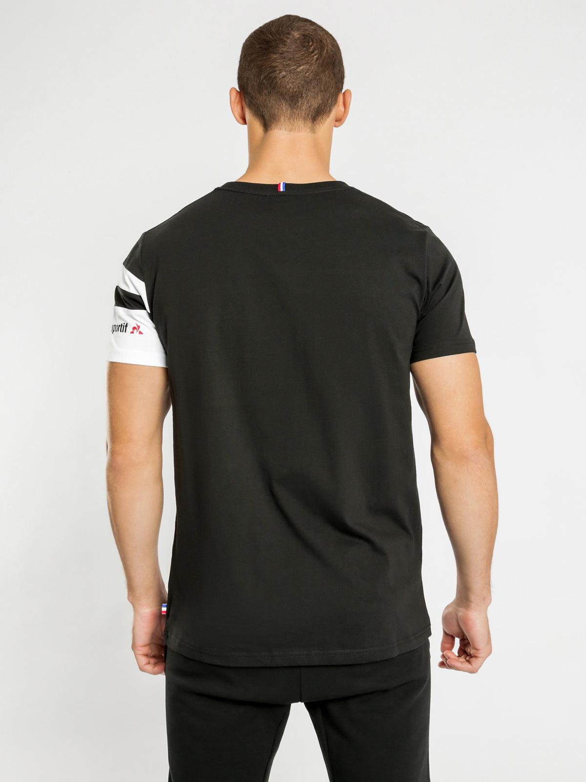 Verrill T-Shirt in Black