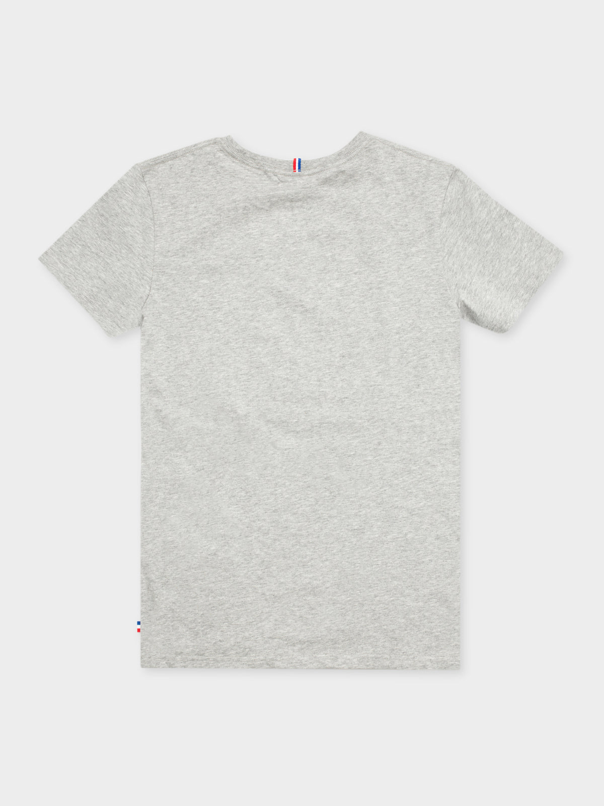 Raphael T-Shirt in Grey Marle