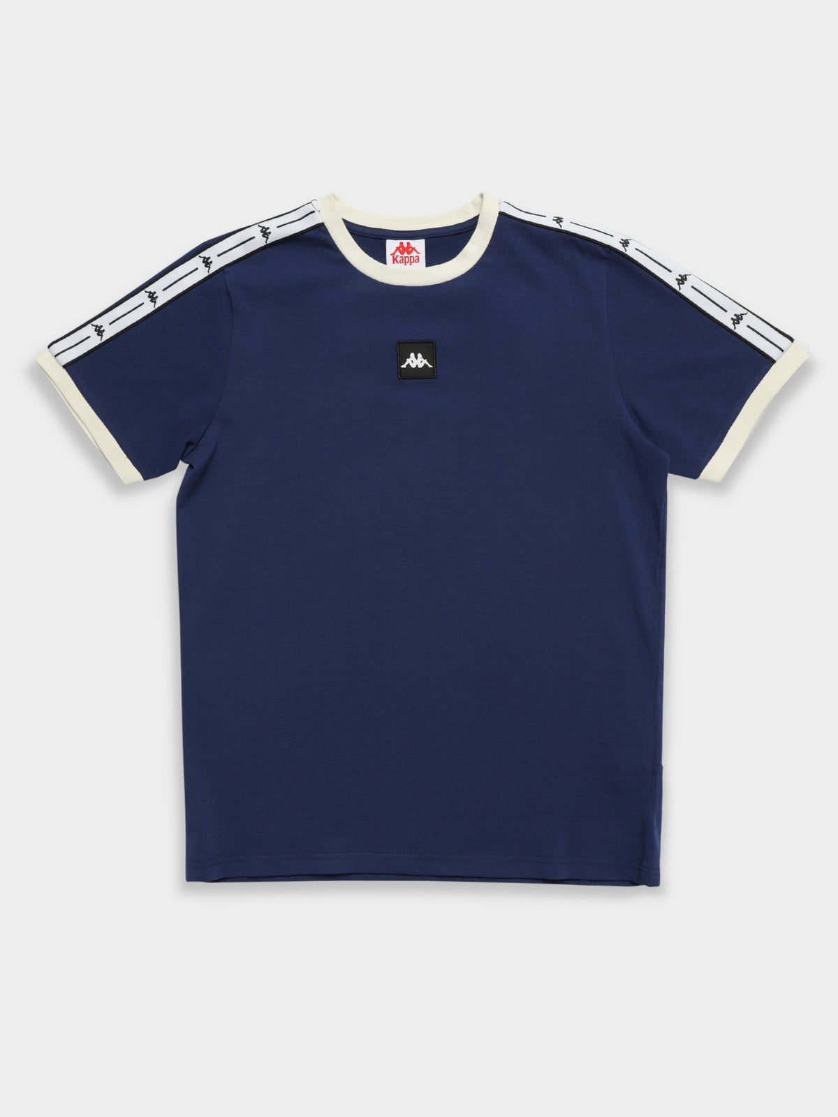 Authentic JPN Cymino T-Shirt in Blue