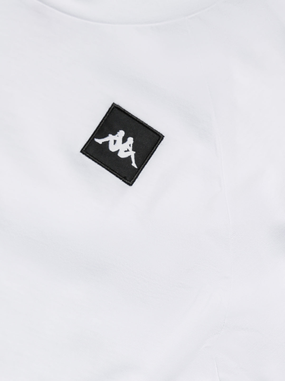 Authentic JPN Crew T-Shirt in White
