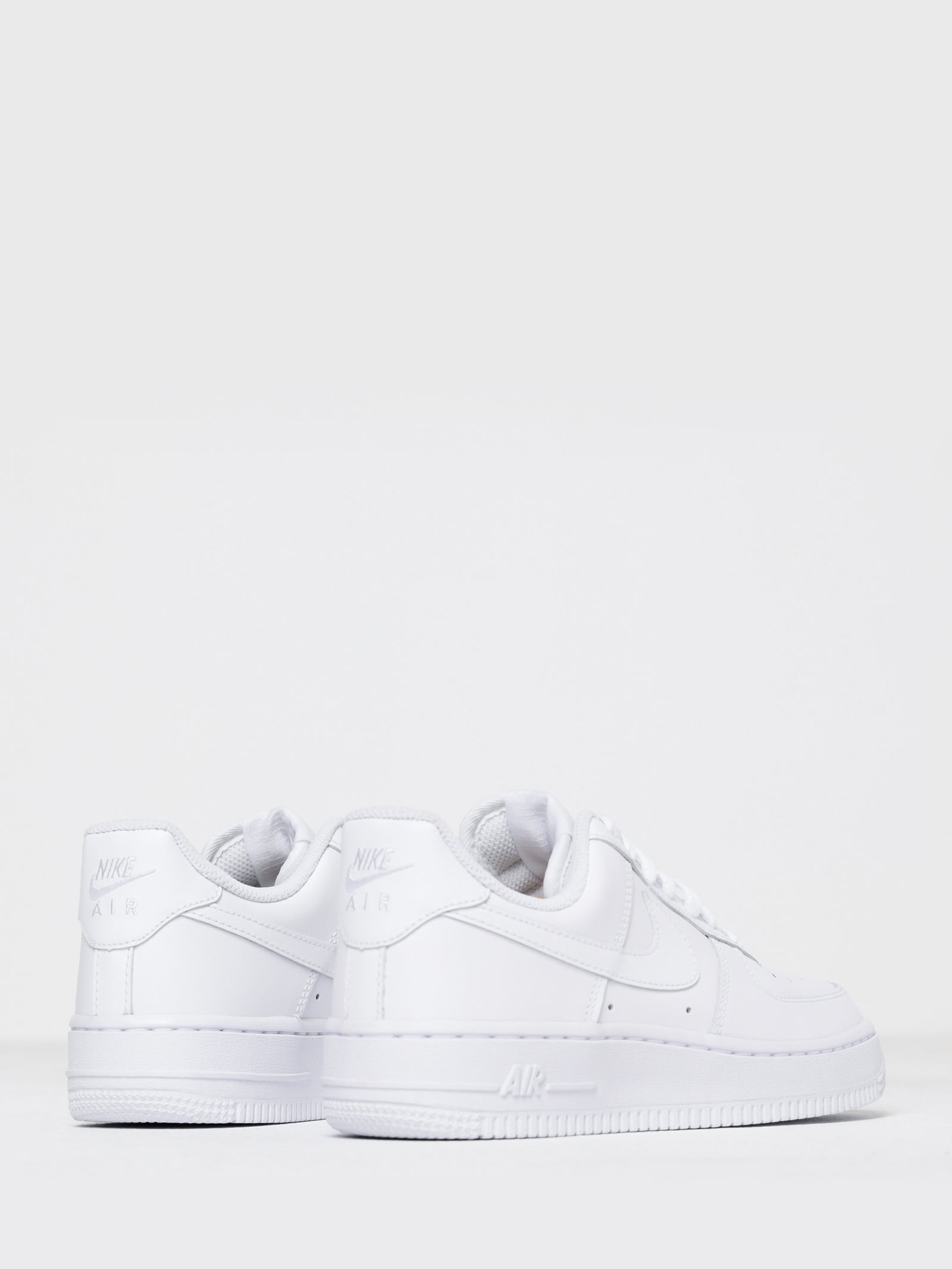 all white air force ones womens