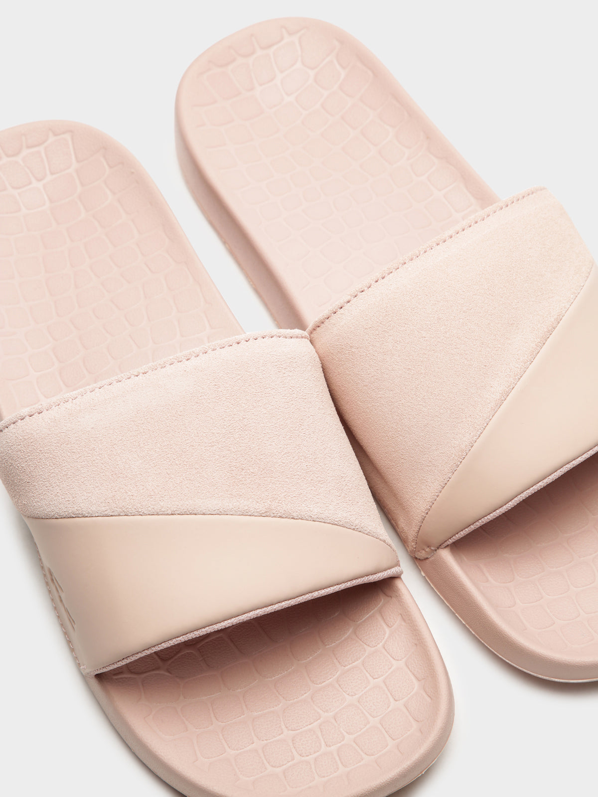 Men's Fraisier 118 4 Slides in Pink