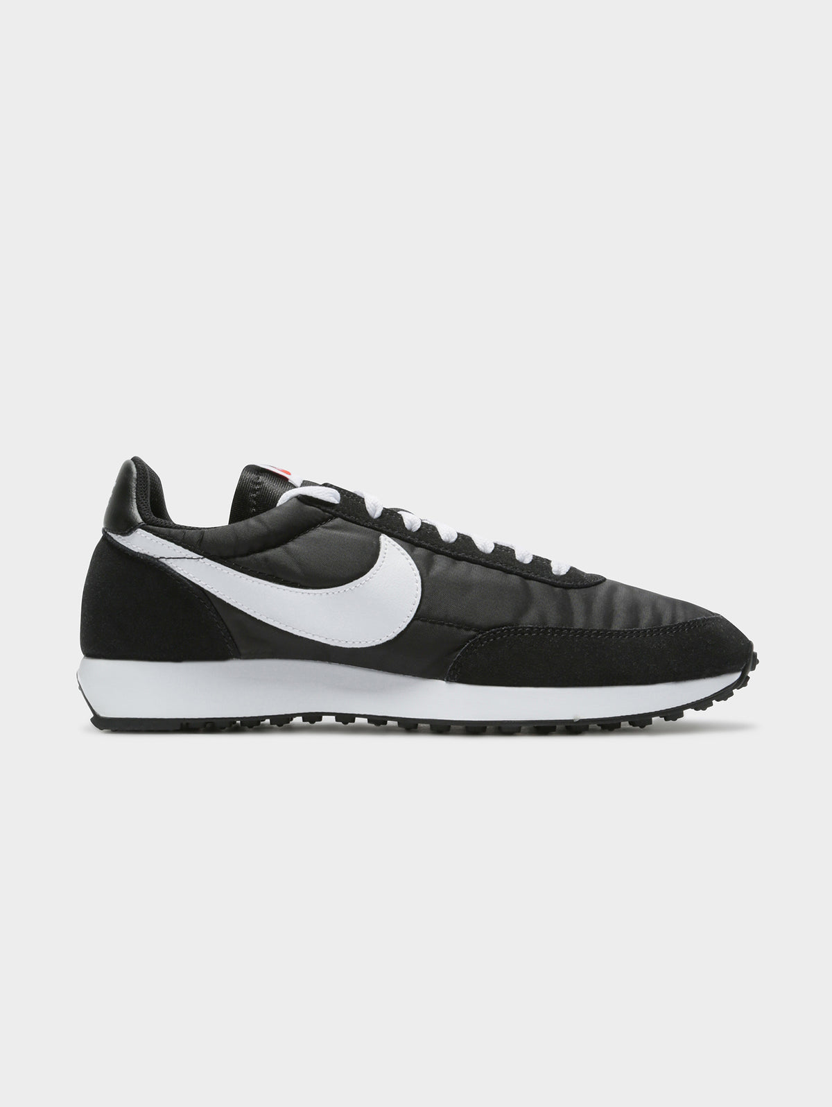 Unisex Air Tailwind 79 Sneakers in Black & White
