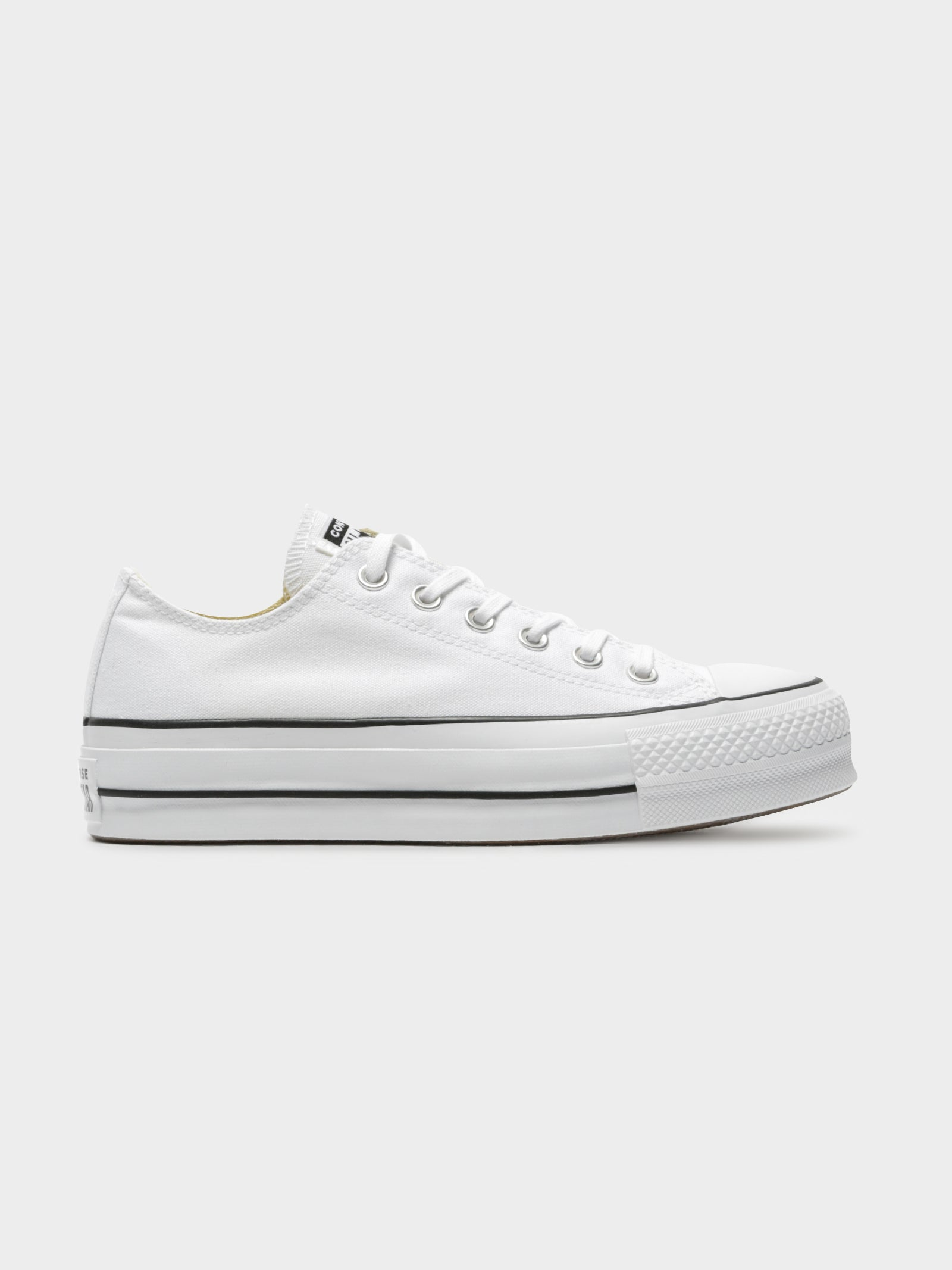 Chuck Taylor Lift Low Top Sneakers in