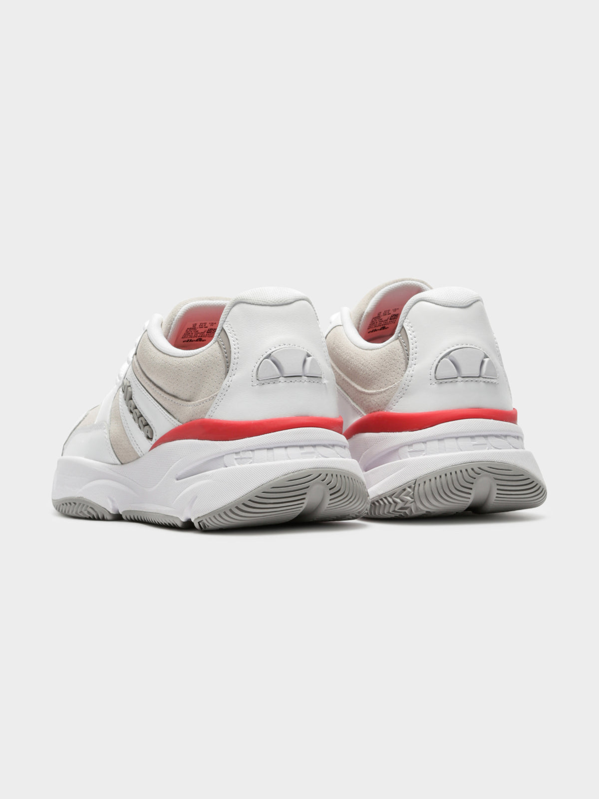 Aurano Sneakers in White