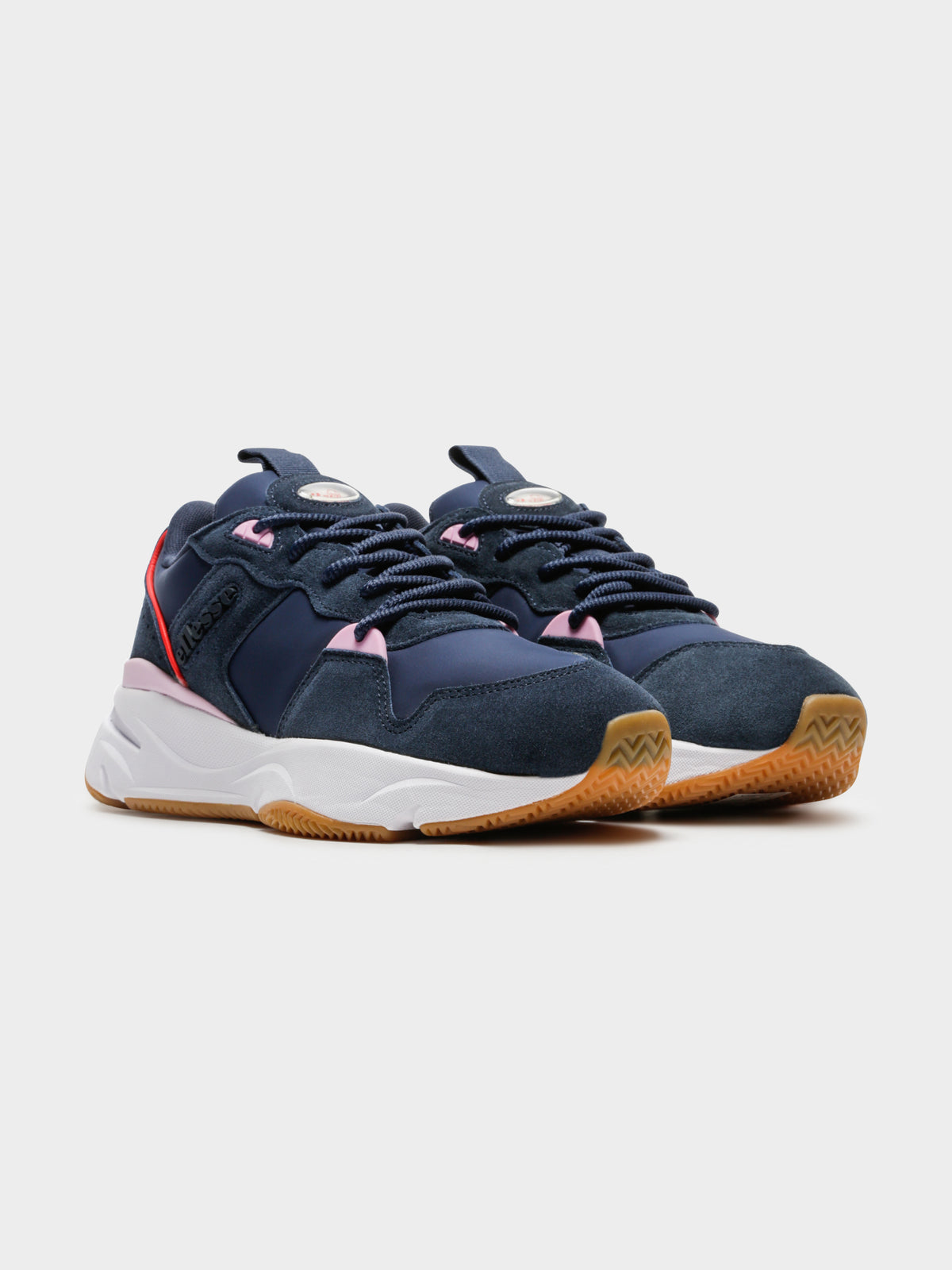 Unisex Aspio Sneakers in Dress Blue