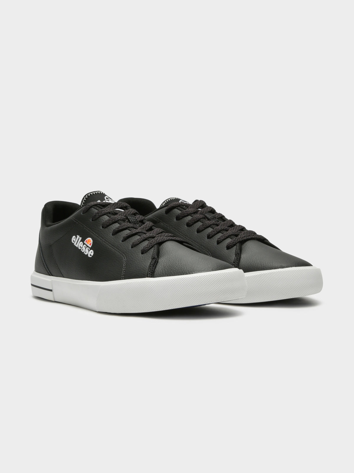 Mens Taggia Sneakers in Black