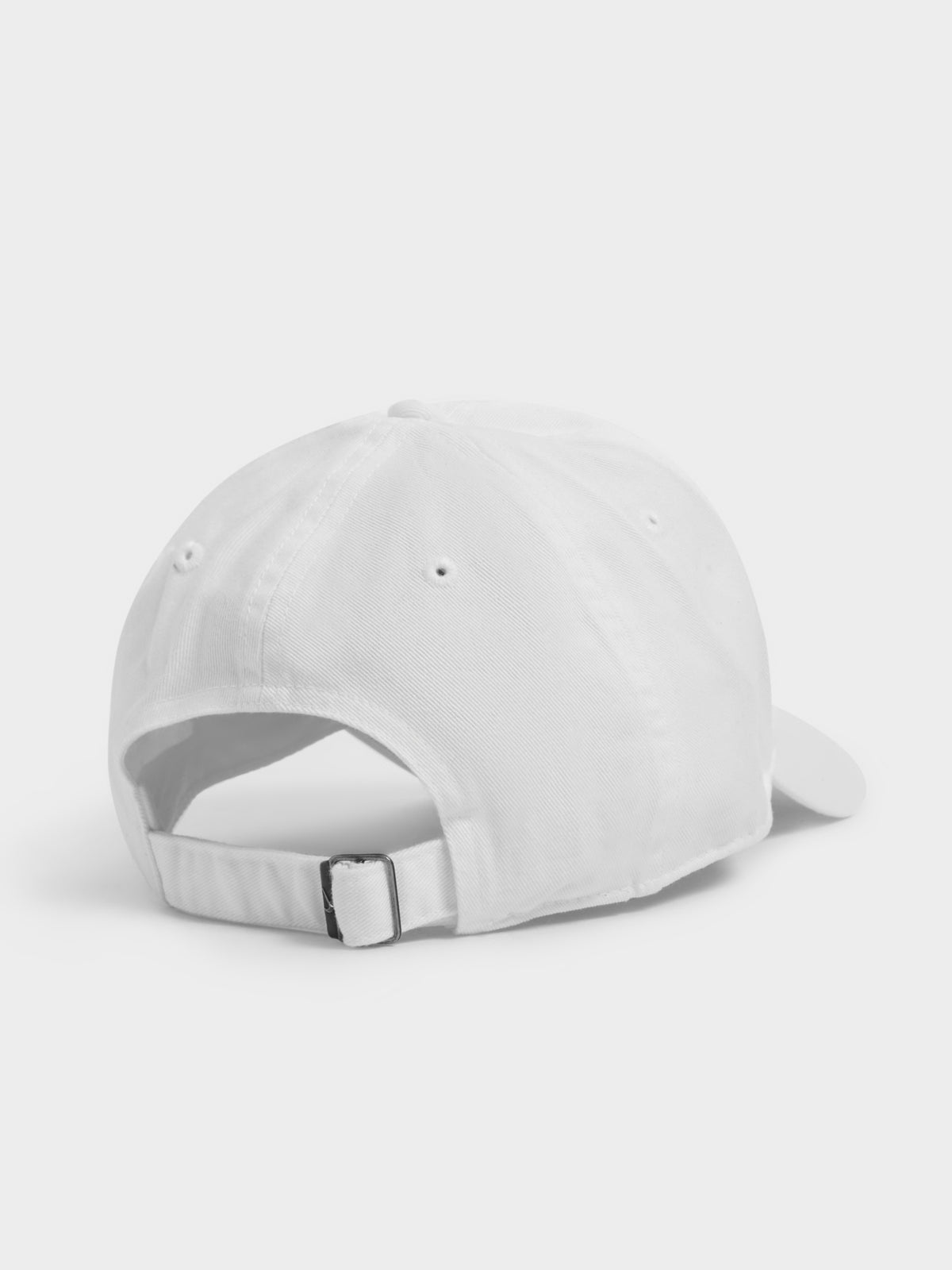 Heritage 86 Futura Cap in Washed White