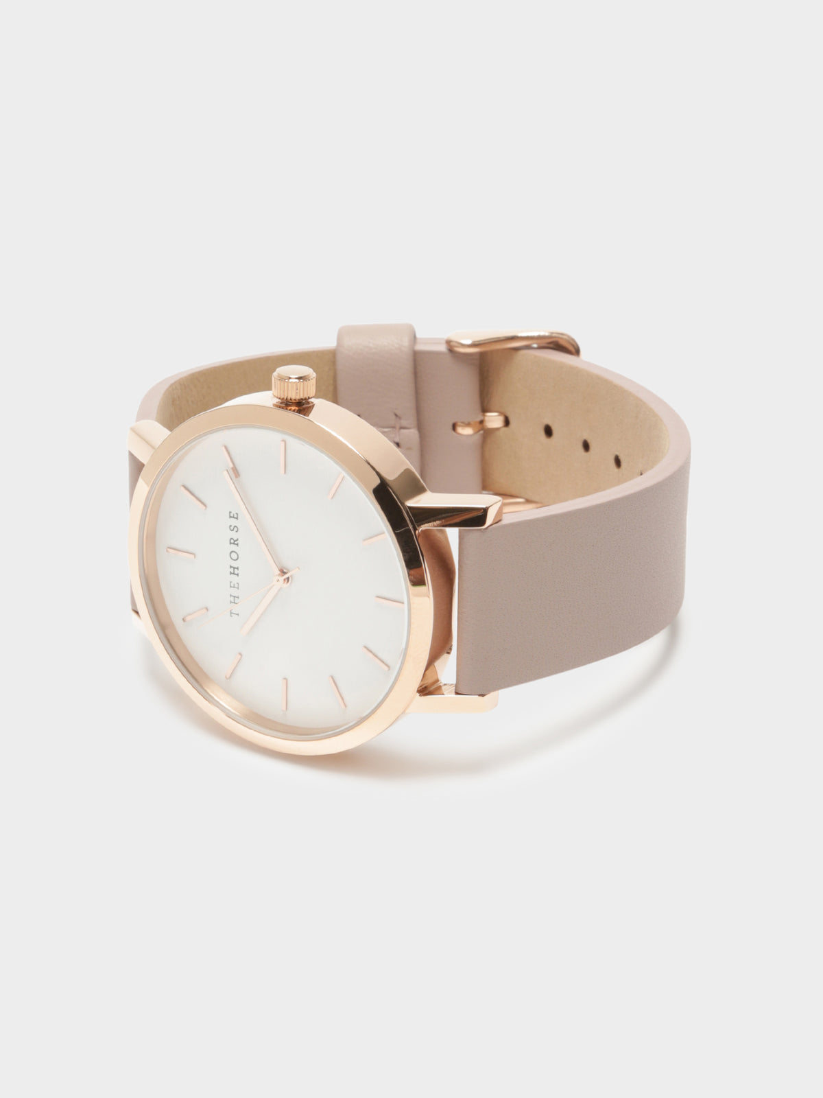 The Original Watch in Polished Rose Gold