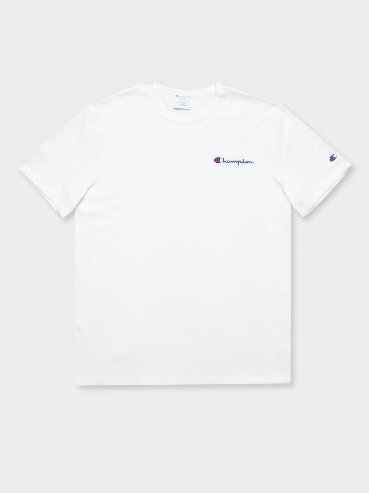Heritage T-Shirt in White