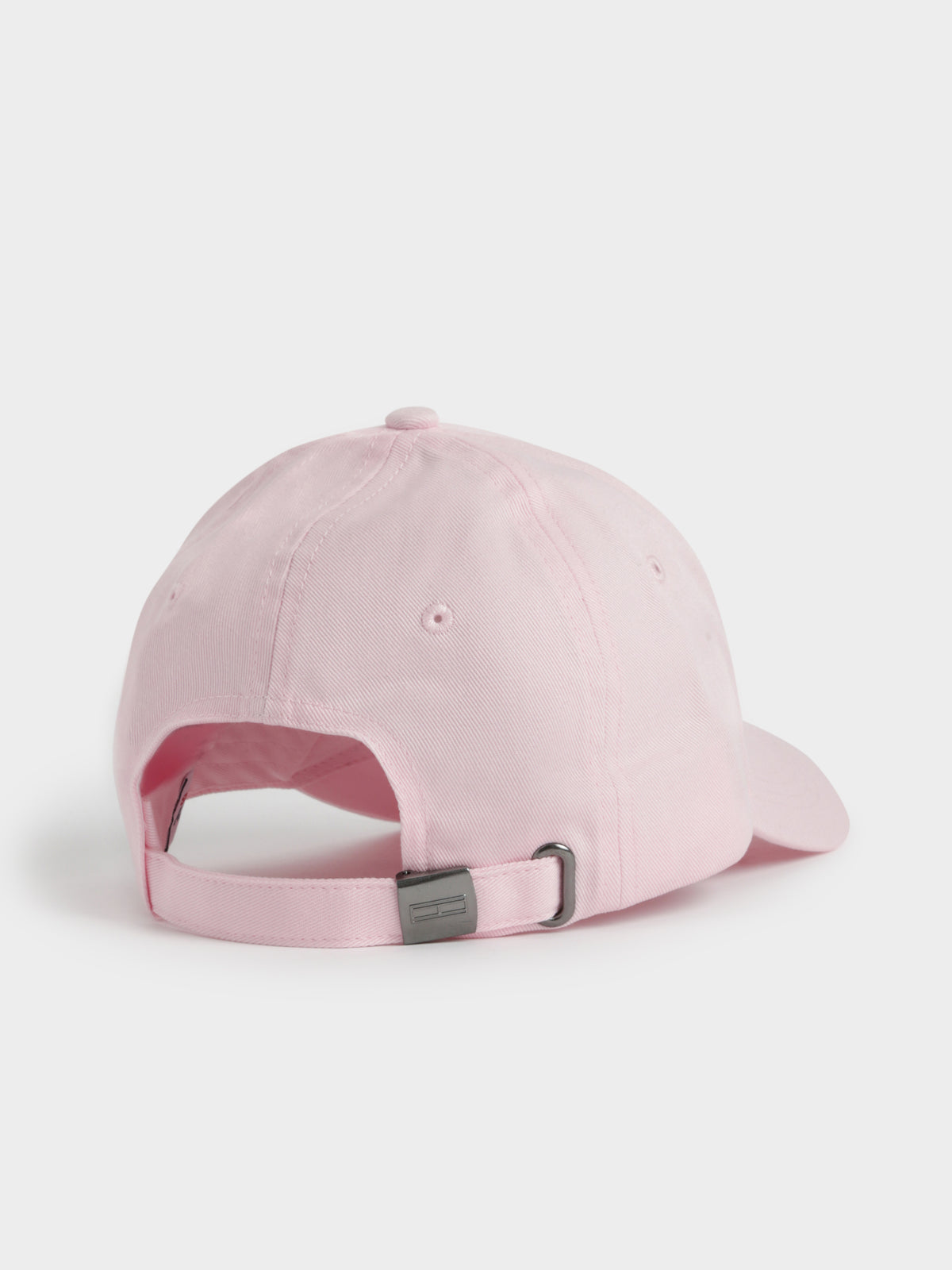 Womens Flag Cap in Pink