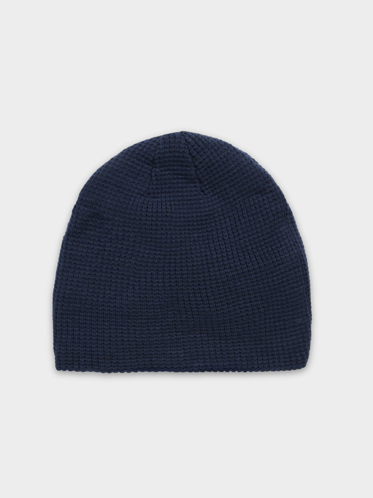 The Soma Beanie in Navy