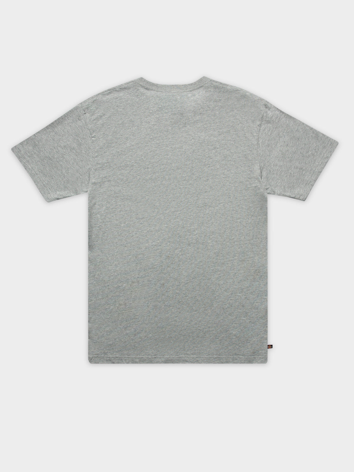 H.S Rockwood T-Shirt in Grey Marle