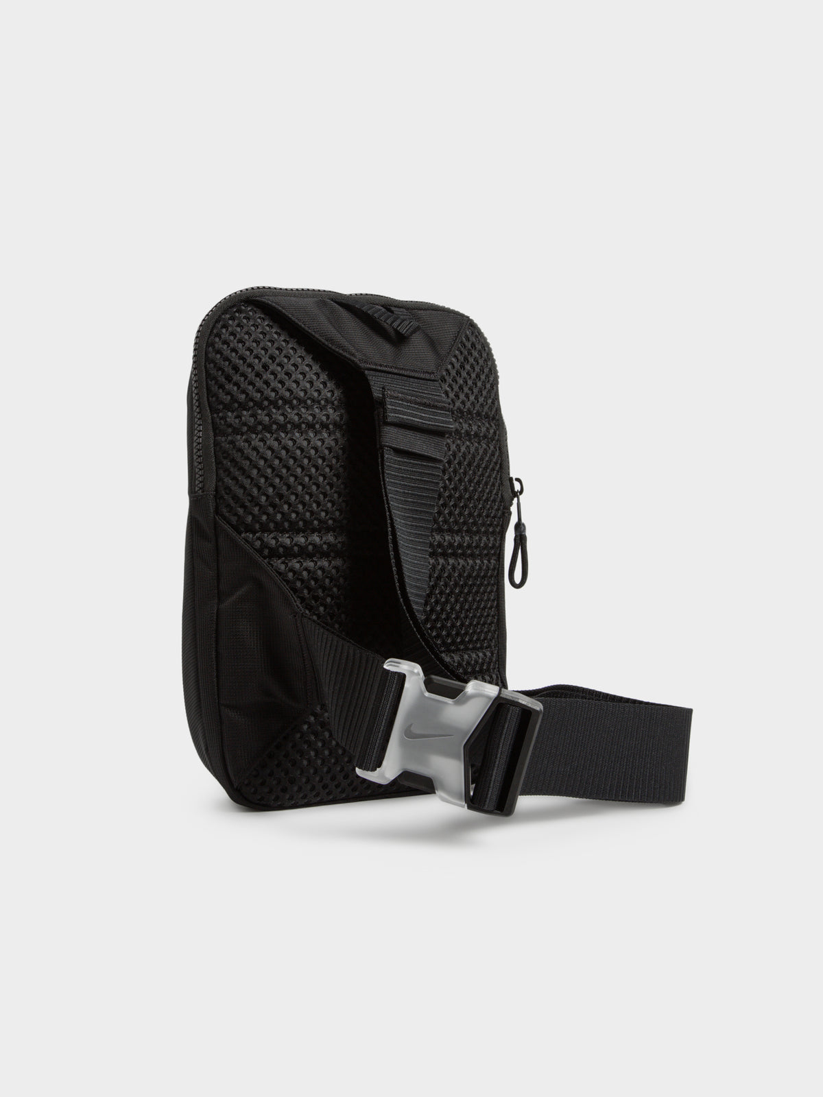 Sportswear Essential Sling Bag in Black