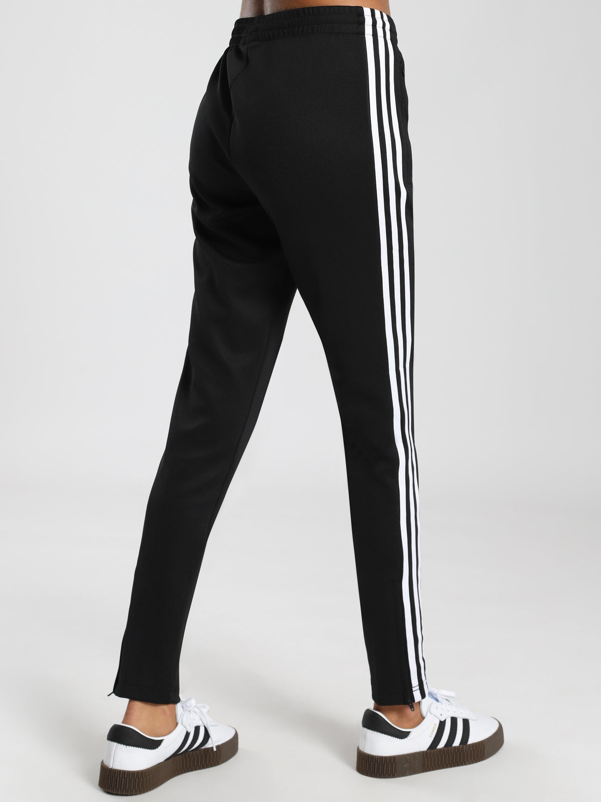 Superstar Track Pants in Black