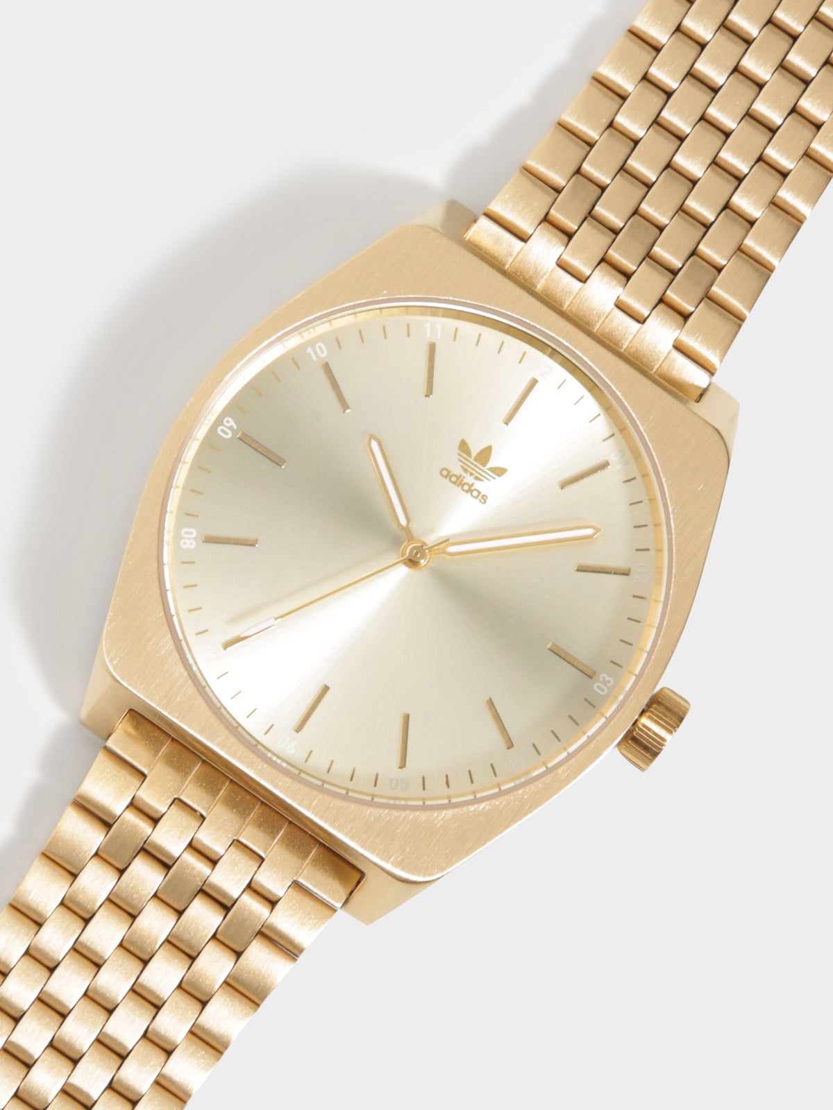 Process M1 Watch in Gold