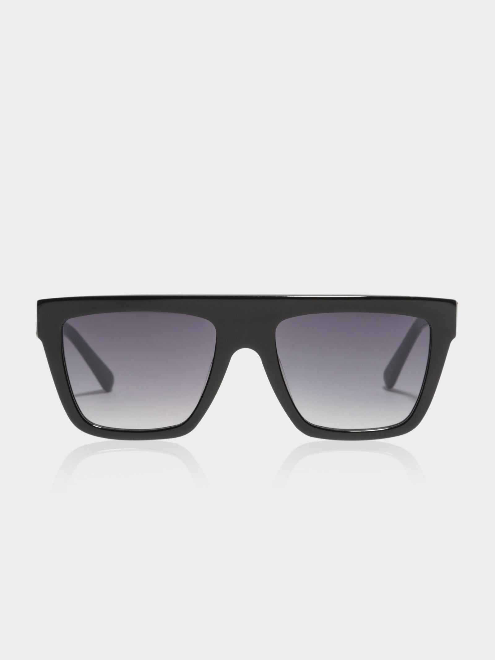 Mooski Sunglasses in Black