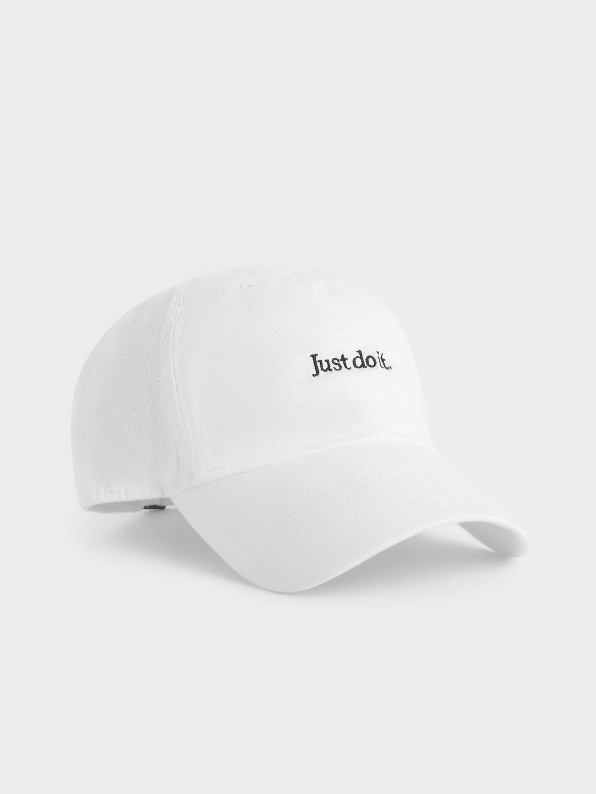 Heritage 86 Cap in White