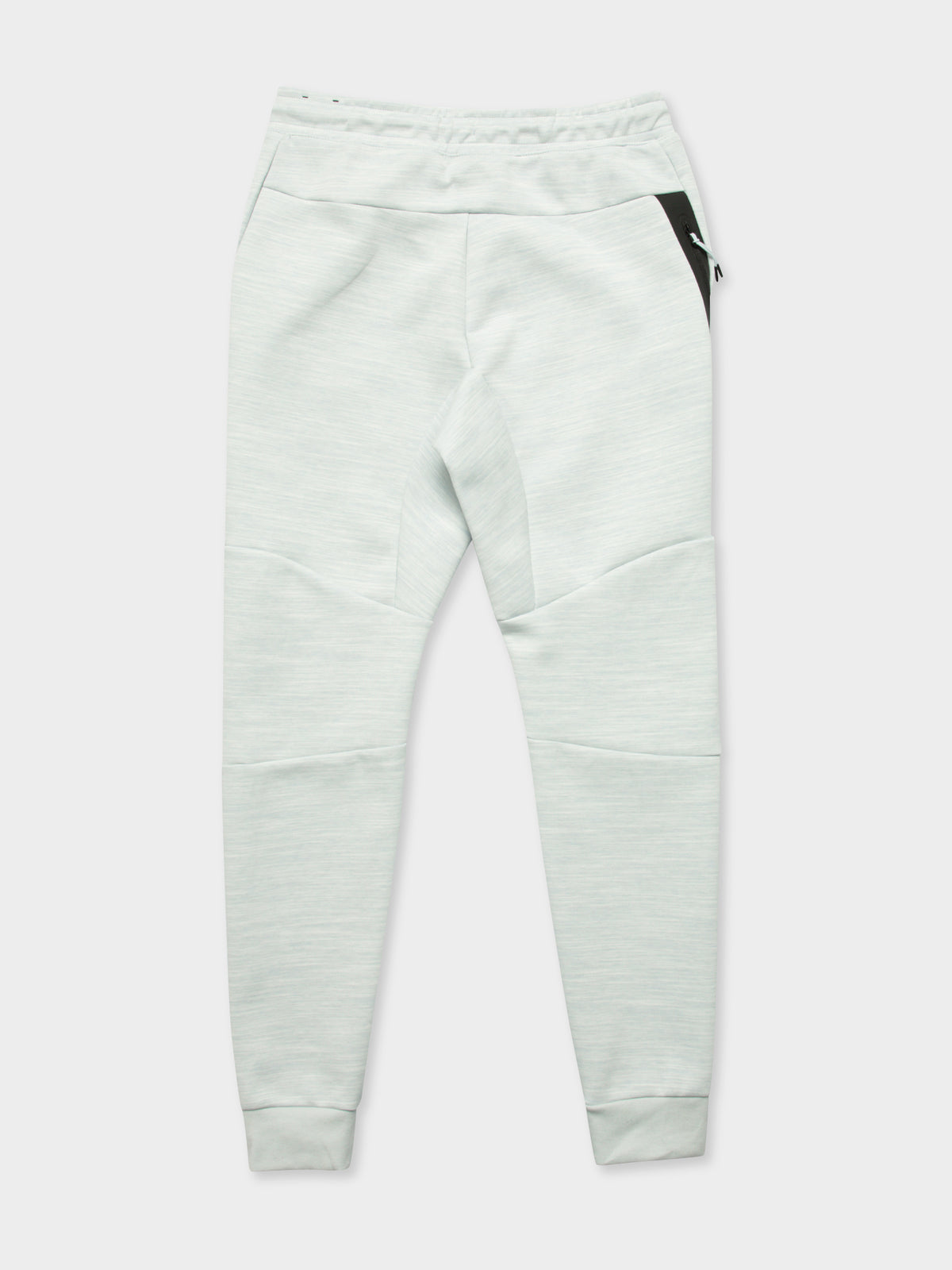 NSW Tech Fleece Jogger Pants in Grey Heather