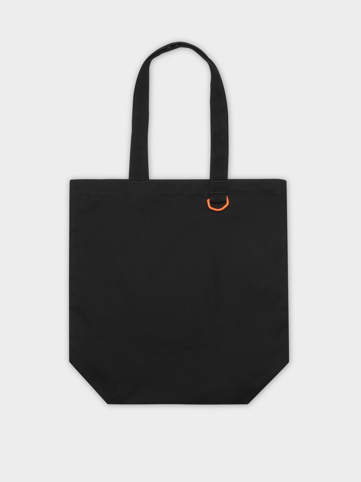 Heritage Tote in Black