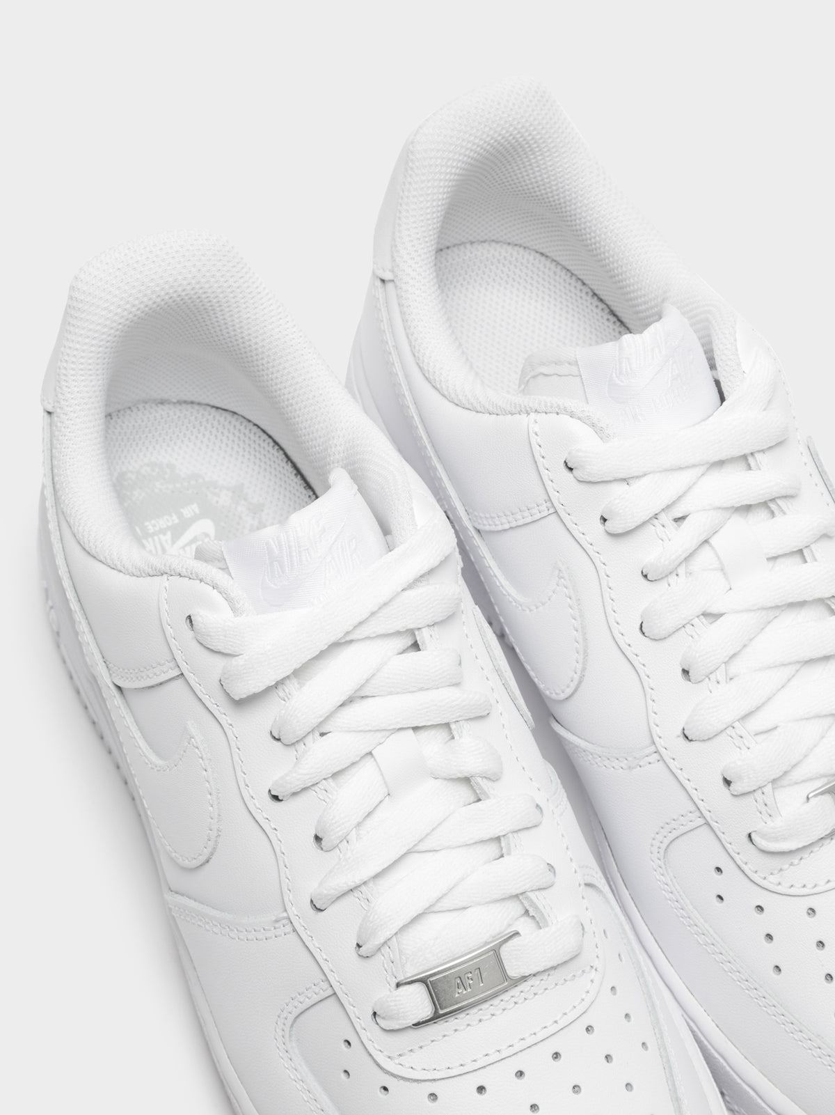 Womens Air Force 1 '07 in White