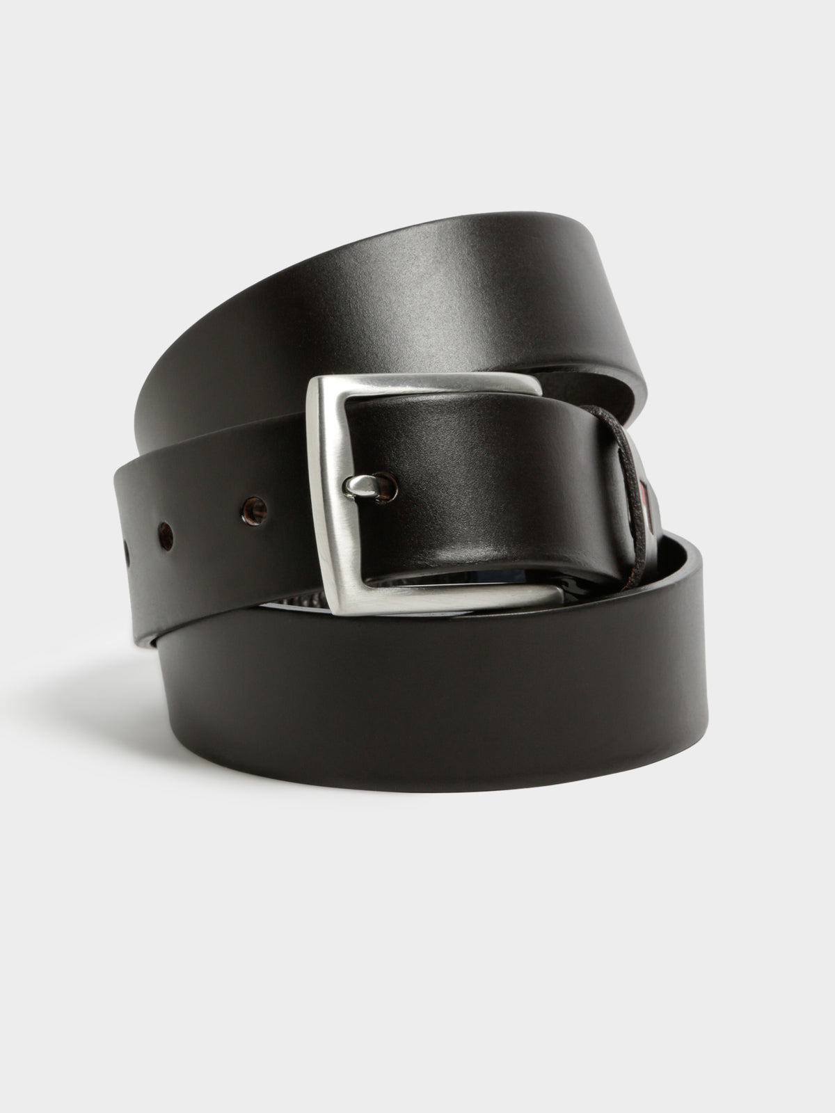 New Denton Belt in Brown