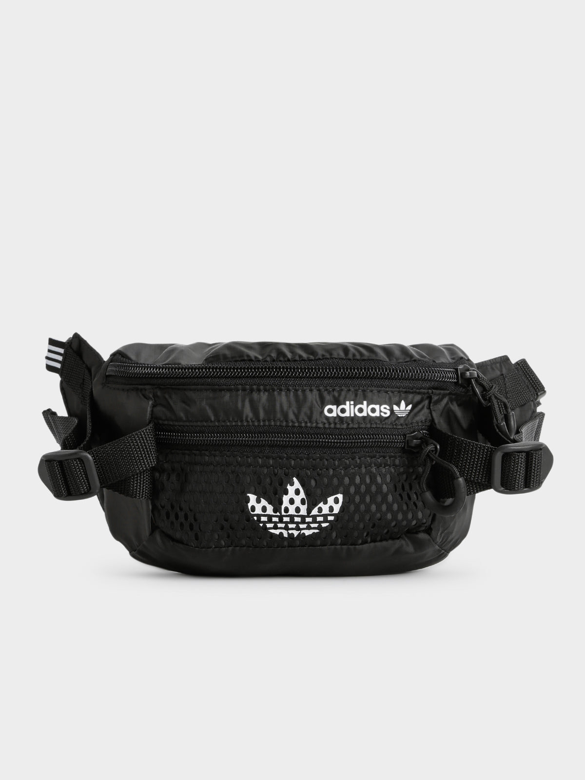 ADV Waistbag in Black & White