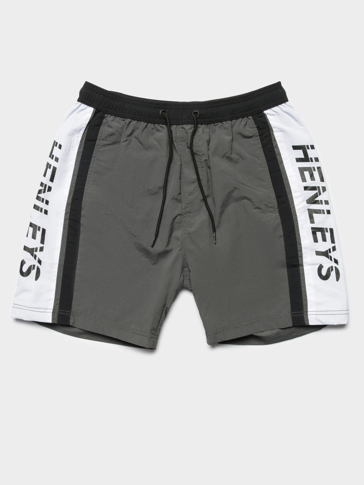 Samuel Swim Short in Black
