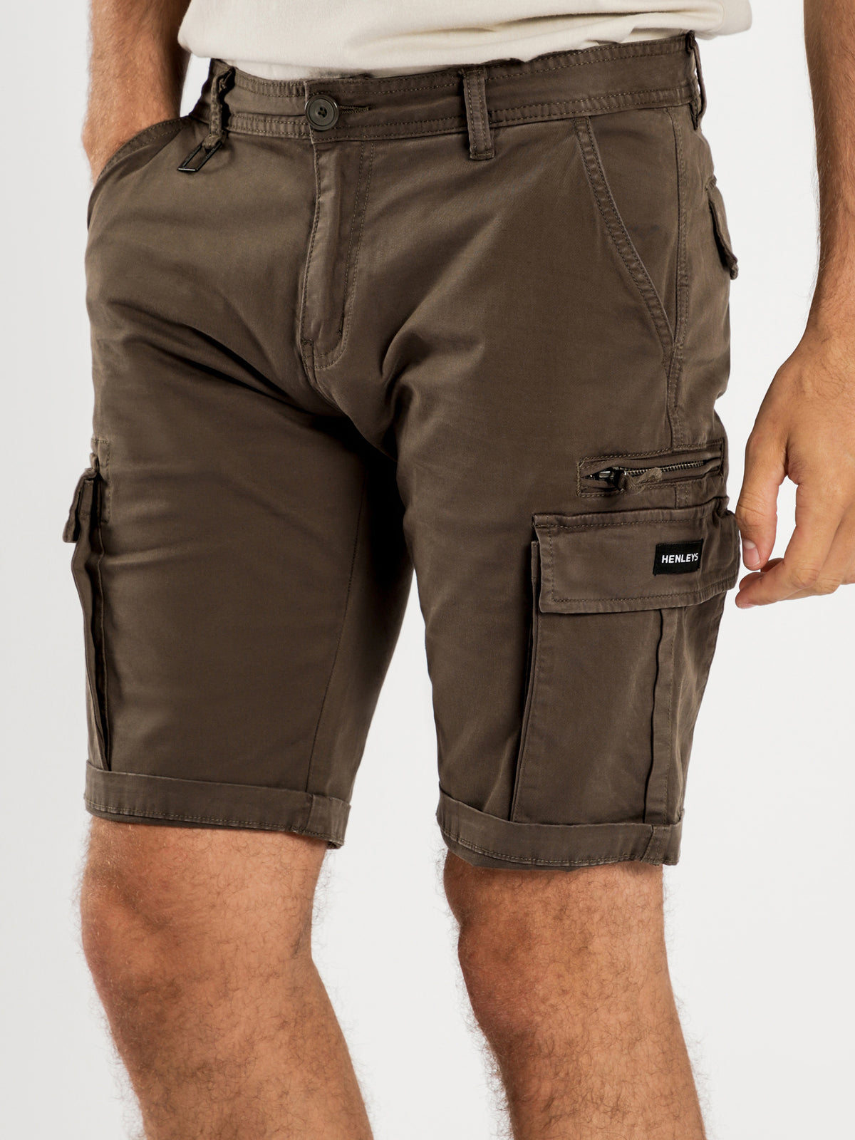 Otis Shorts in Army