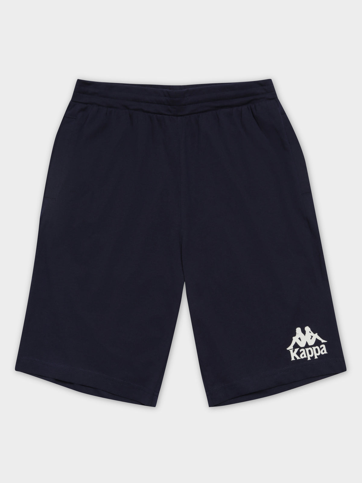 Authentic Resh Shorts in Blue Marine