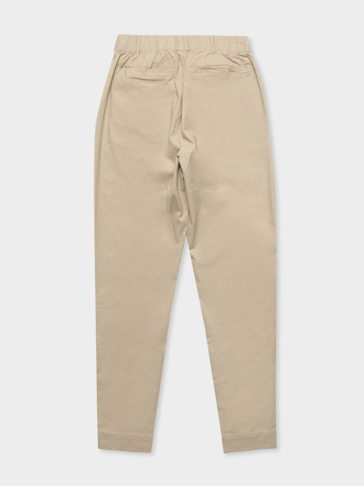 Pitfield Relaxed Track Pants in Sand