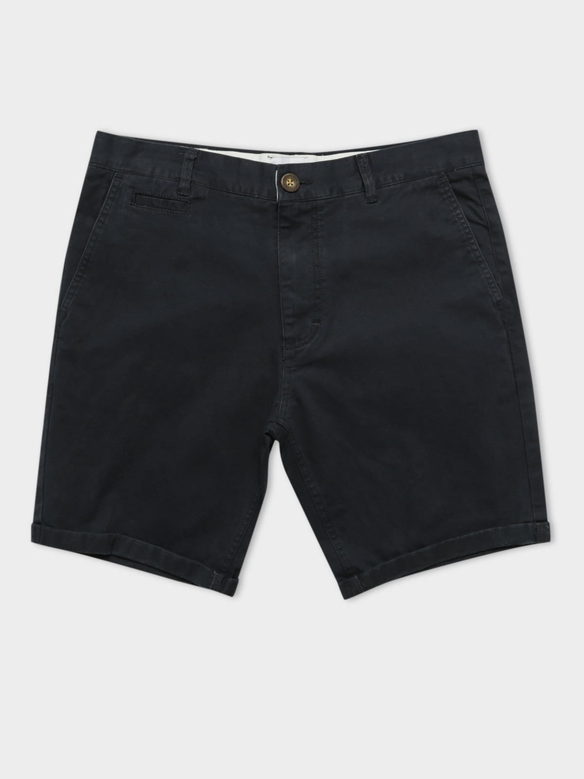 Hunter Chino Shorts in Navy