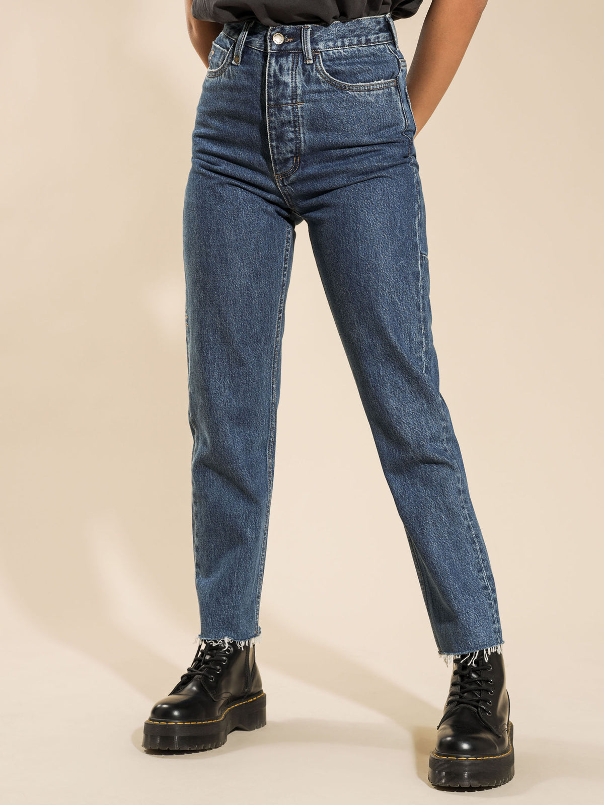 Paige Jeans in Blue Rinse