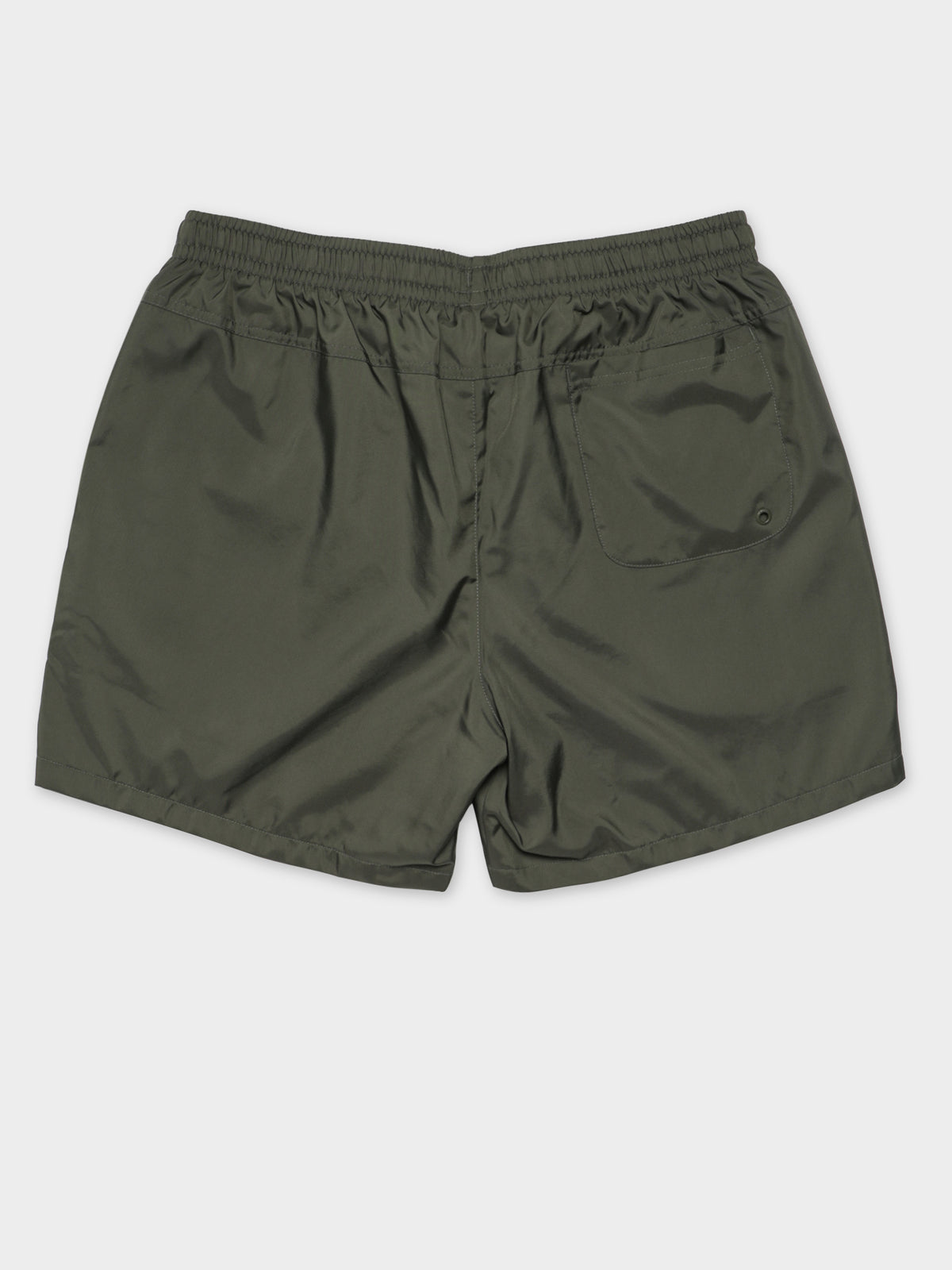 NSW Woven Shorts in Khaki