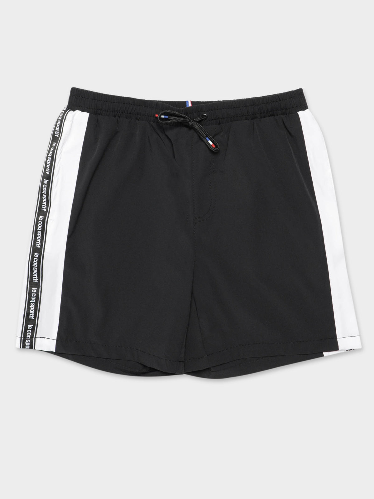 Sponsor Shorts in Black